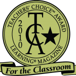Teacher Choice Awards