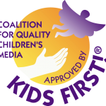 Kids First Jury Logo
