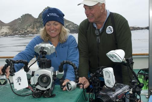 Underwater Video Workshop