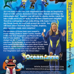 Explore Coral Reefs Back Cover