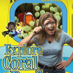 Explore Coral Reef Cover