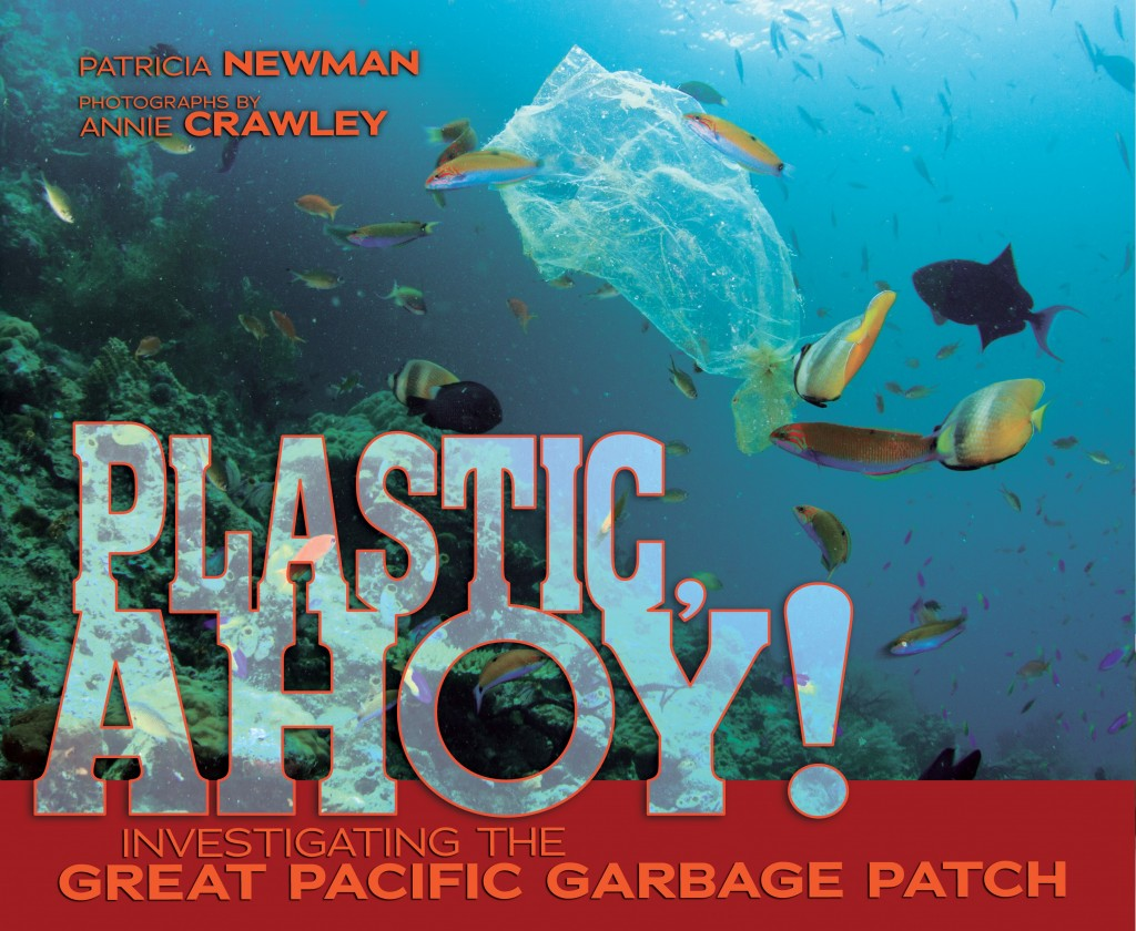 Plastic Ahoy Investigating Great Pacific Garbage Patch