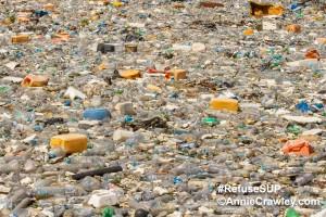 Refuse Single Use Plastic #RefuseSUP