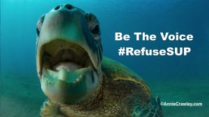 BeTheVoice_Turtle_RefuseSUP