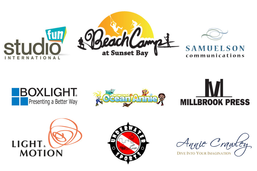 Thank You Sponsors Our Ocean & YOU